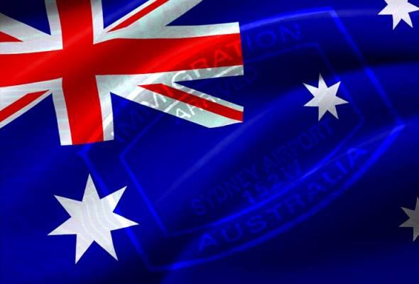Seramai 33,000 rakyat Malaysia yang menetap di Australia melebihi tempoh 90 hari yang dibenarkan, membuat permohonan bagi mendapatkan status pelarian. - Astro AWANI | Astro Awani