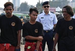 'Bagai diberi nyawa...' - Pekerja resort hanyut sehingga Vietnam