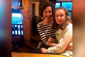 Remaja Ireland hilang, polis lancarkan pencarian