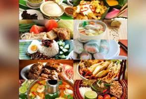 Makanan tempatan antara tumpuan promosi VMY2020