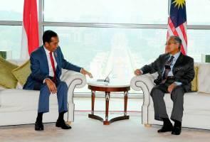 Pemindahan ibu negara Indonesia ke Kalimantan bagai satu magnet yang kuat - Penganalisis