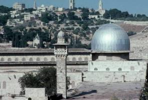 Masjid Al-Aqsa dibuka semula setelah dua bulan ditutup