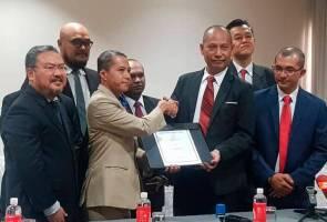 Pelaburan RM1.5 bilion guarana beri 'nyawa' kepada pekebun kecil - KKSB