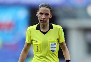 Akhirnya! Wanita jadi pengadil final Piala Super UEFA 2019