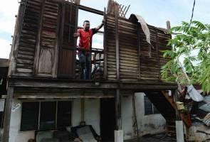 Segera hulur bantuan kepada mangsa ribut - SU Politik TPM