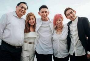 Mayat warga Singapura lemas ketika berkayak dibawa pulang ke negara asal