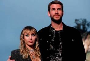 Keluarga Miley Cyrus minta pertimbang hubungan dengan Liam Hemsworth