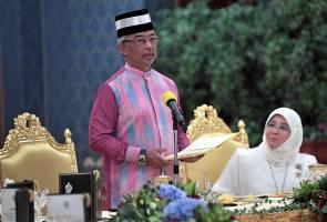 Rakyat Malaysia perlu kekalkan nama baik, imej negara - Titah Agong