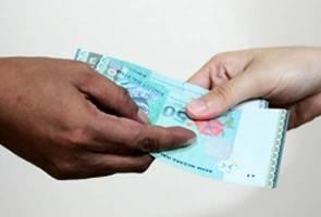 Separuh penjawat awam terlibat rasuah adalah golongan muda