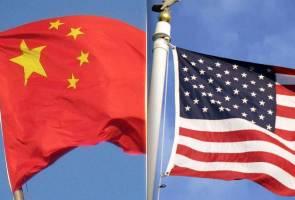China kenakan tarif ke atas produk Amerika bernilai AS$75 bilion