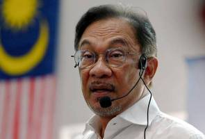 PKR tidak berpuak-puak - Anwar