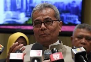Tiada geran percuma tetapi geran bersasar tetap ada - Mohd Redzuan