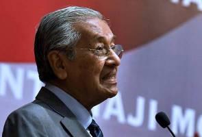 Pelabur, peniaga Malaysia di luar negara berperanan bantu kerajaan capai status negara maju 2025