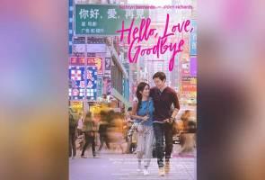 Filem Filipina 'Hello, Love, Goodbye' kini di pawagam