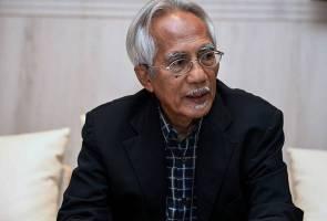'17 bulan sudah berlalu, masa menasihat sudah tamat' - Kadir Jasin