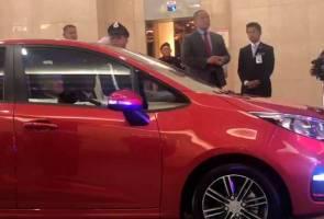 Sekali lagi Tun Mahathir pandu Jokowi, adakah kereta ASEAN bakal jadi realiti?