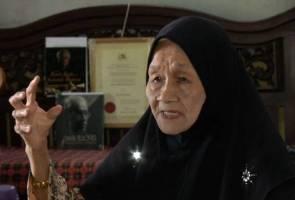 'Ibu dirodok dengan lembing!' - Kisah pilu ahli keluarga dibunuh komunis depan mata