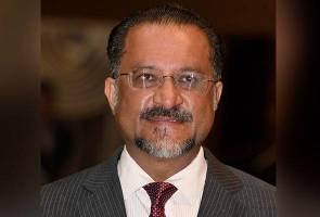 Kerajaan P.Pinang tidak keluarkan satu sen pun bagi PSP - Jagdeep