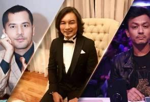 Alif Syukri bercita-cita berduet dengan Anuar Zain, Faizal Tahir