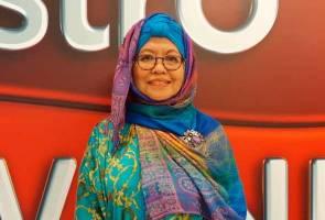 Siti Zainon Ismail dipilih Sasterawan Negara ke-14