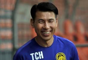 Pemain perlu tenang berdepan UAE - Tan Cheng Hoe
