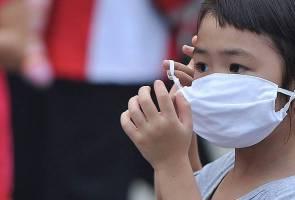 Jerebu: Pulau Pinang cecah paras tidak sihat pagi ini