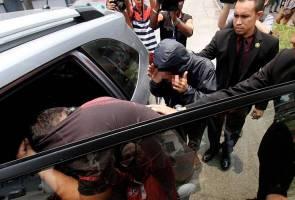 Hakim Syarie ditahan SPRM terima suapan RM4,000