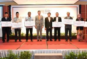 SME Bank agih lebih RM25 juta zakat kepada golongan asnaf sejak 2009