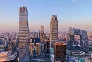 Beijing usaha keluar dari senarai 200 bandar raya paling tercemar di dunia