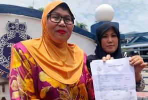 Tengku Amalin buat laporan polis berkaitan fitnah di laman Facebook