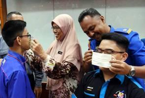 Jerebu: 99 sekolah lagi ditutup di Selangor