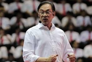 Kerajaan perlu kaji semula kadar kemiskinan di Malaysia, guna kaedah yang betul - Anwar