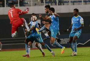 Perak, Selangor, Melaka tempah slot suku akhir Piala Malaysia