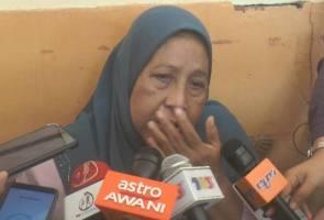 'Itu kehendak Allah' - Ibu Md Farid reda pemergian anak sulung