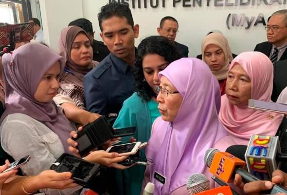 Timbalan Perdana Menteri, Datuk Seri Dr Wan Azizah Wan Ismail berkata, mesyuarat di peringkat parti dijangka diadakan dalam masa terdekat.