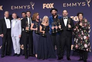 Game of Thrones, Fleabag ungguli kemenangan di Anugerah Emmy