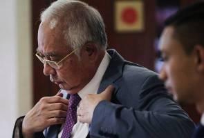 Najib lindungi diri daripada tuduhan seleweng 1MDB - Saksi