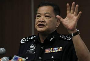 Jangan sesuka hati keluar 'fatwa' gelar suspek syahid, polis kafir - KPN