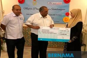 Inkues: Balu Mejar Mohd Zahir akan reda terima keputusan