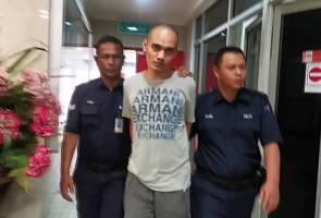 Edar dadah tepi jalan, lelaki dijatuhi hukuman gantung