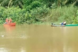 Rakyat Indonesia dikhuatiri lemas, bot angkut sawit karam