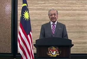 Lawatan Dr Mahathir ke Kemboja esok perkukuh hubungan dua hala