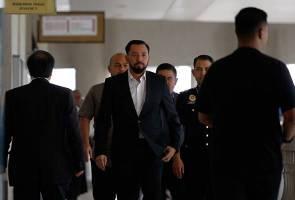 Bekas pegawai khas tertekan, Najib arah ke China untuk 'selamatkan' hutang 1MDB
