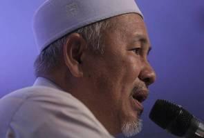 Muafakat UMNO dan Pas ini perlu dipertahan - Tuan Ibrahim
