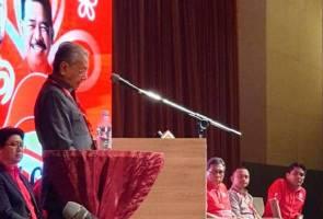Hubungan dengan Sarawak lebih kuat jika ditadbir parti yang sama - Tun Mahathir