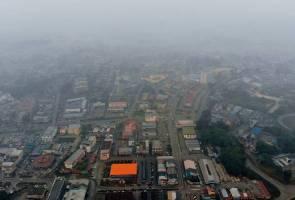 IPU di Sri Aman menurun, empat kawasan baharu sangat tidak sihat