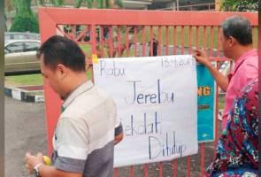 Jerebu: Sebahagian besar sekolah di Kuala Lumpur diarah tutup