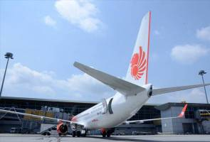 Data jutaan penumpang Malindo Air bocor