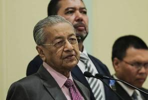 Syarikat Malaysia terlibat dalam pembakaran terbuka di Indonesia akan dikenakan tindakan - PM