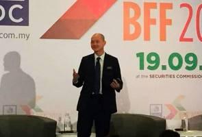 Lebih 300 wakil perniagaan hadiri Business Foresight Forum 2019